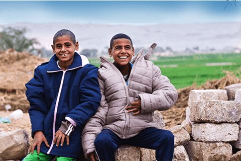 صناع الحياة مصر